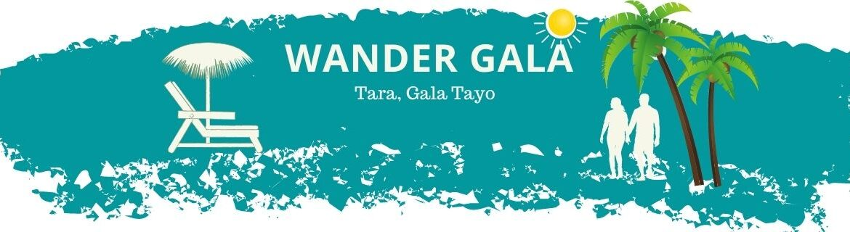 Wander Gala